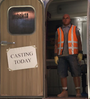 Director Mode Actors GTAVpc Laborers M Construction