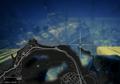 Wreck Submarine GTAV Map