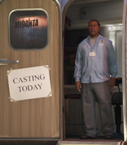 Director Mode Actors GTAVpc Transport N LSTransit