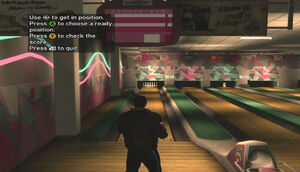 Bowling-GTA4-gameplay