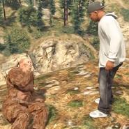 Bigfoot-The Last One-GTAV