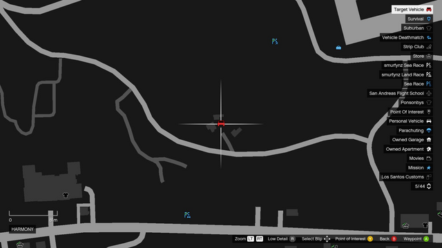 File:Destroy Vehicle Target GTAO Parked Location.png
