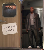 Director Mode Actors GTAVpc Gangs M OCBallaBoss