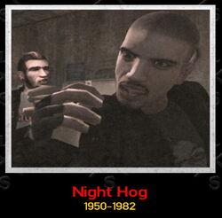 NightHog-TLAD