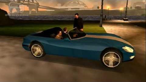 GTA Liberty City Stories - Walkthrough - Mission 54 - Munitions Dump