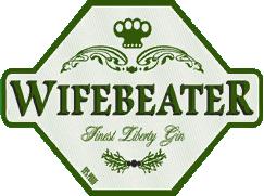 Wifebeater logo