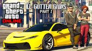 Ill-Gotten Gains Part 2