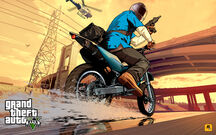 Cash and Carry- By Land-GTAV