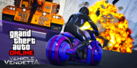 Vehicle Vendetta (Event)