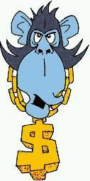 Bobo-GTASA-mascot