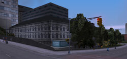 LibertyCampus-GTA3-southwestwards