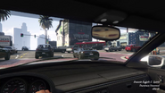 Switch Scenes GTAVe Franklin Traffic Adder