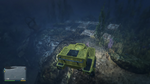 Wreck MilitaryHardware GTAV Subview Ship remains