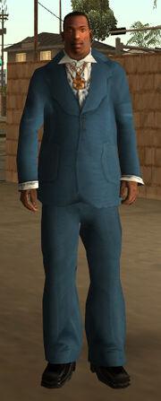 Pimp Suit (GTASA)