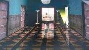 M-interior Hallway