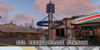 Del Perro Police Station