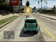 Before It Was Cool GTAO Start