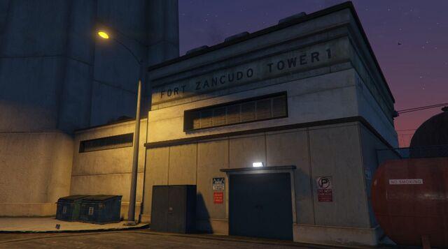 File:FortZancudoTower-GTAV-exterior.jpg