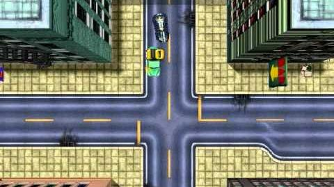 Grand Theft Auto 1 PC Liberty City Chapter 1 - Other Vehicle Mission 1