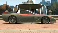 Coquette-GTAIV-Sideview
