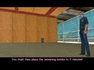 Demolition Man Mission Screen Capture 07