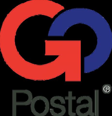 File:GoPostal-GTAV-Logo.png