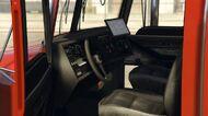 Flatbed-GTAV-Inside