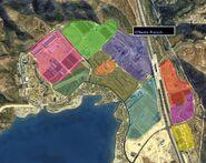 Grapeseed Land Survey GTAV Map O'Neils Ranch