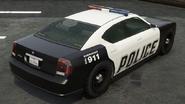 PoliceCruiser-GTAV-Rear-Buffalo