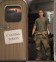 Director Mode Actors GTAVpc Military N ArmyMechanic