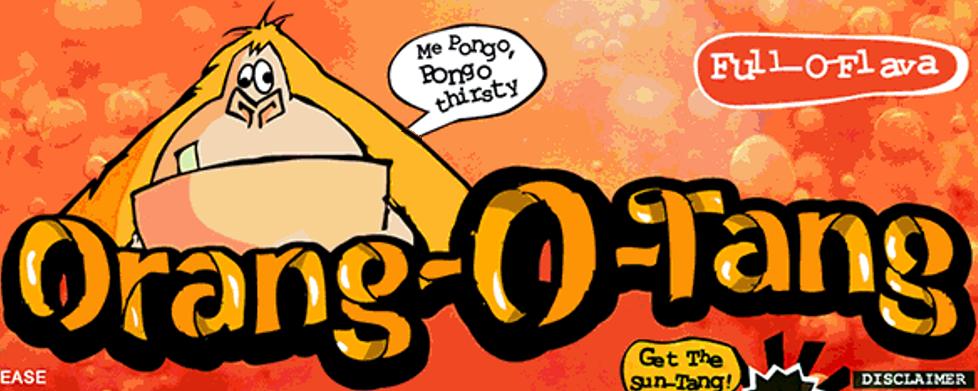 Orang-O-Tang-GTA4-logo
