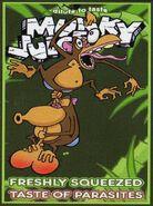 Munky Juice Poster