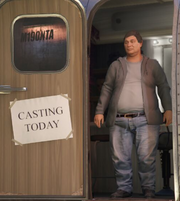 Director Mode Actors GTAVpc Downtown M Relaxed