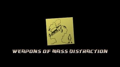 GTA Chinatown Wars - Replay Gold Medal - Wade Heston - Weapons of Mass Distraction