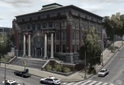 EastIslandCitypolicedepartment-GTA4-exterior