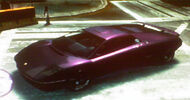 Purple Infernus Redone