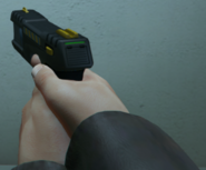 Stun Gun FPS GTA V