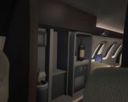 Luxor Deluxe GTAVpc Cabin