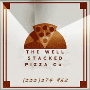 WellStackedPizzaBox