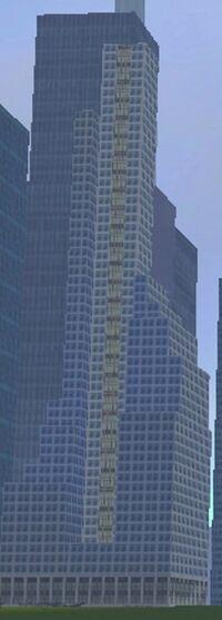 366 Building