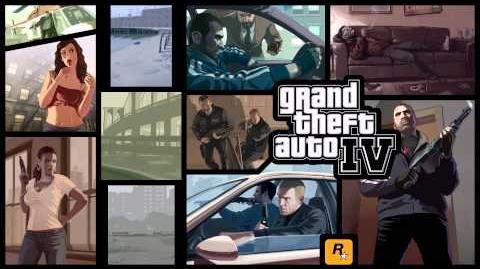 GTA 4 Tuff Gong Radio HD