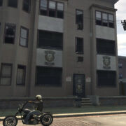 TheLostMCClubhouse-GTAIV-FrontEntrance