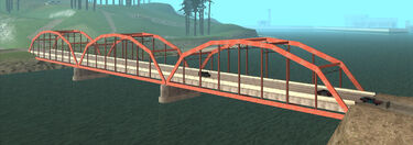 MartinBridge-GTASA