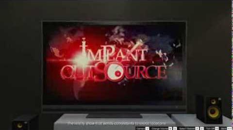 GTAV TV - Implant Outsource