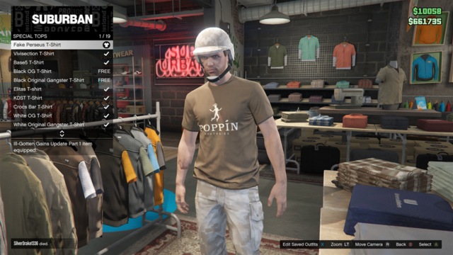 File:Fake Perseus-GTAO Tshirt-Ill-Gotten-GainsP1.png