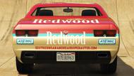 RedwoodGauntlet-GTAV-Rear