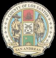 Los-Santos-County-Seal
