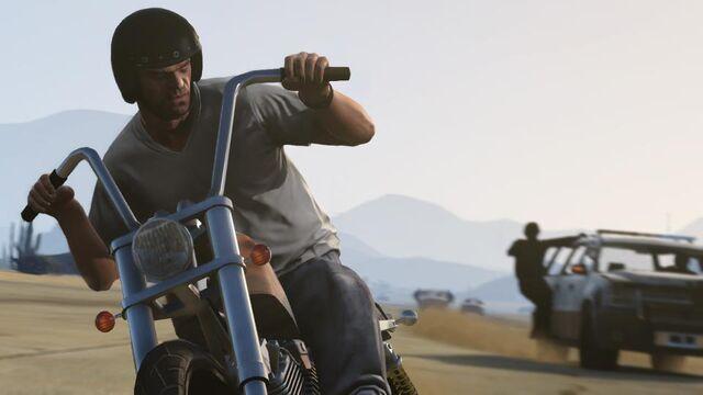 File:GTA V-Trevor&Chopper.jpg