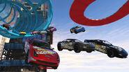 GTA Online Cunning Stunts 8