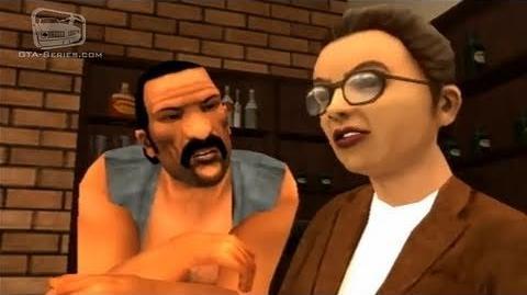 GTA Vice City Stories - Walkthrough - Mission 21 - Balls